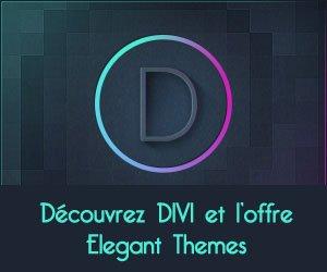 Theme Divi Elegant Themes
