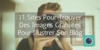 images gratuites pour article blog