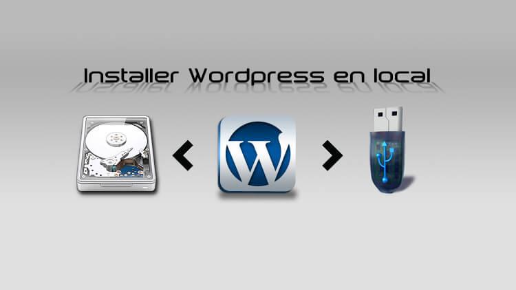 installer-wordpress-local
