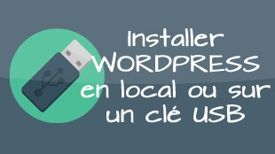 Installez Wordpress en local