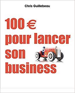 100€ pour lancer son business