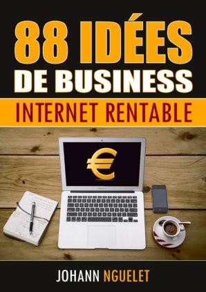 ebook: idée de business internet rentable