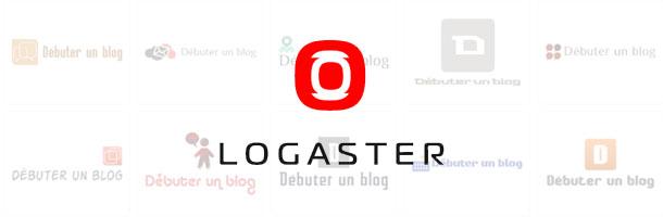 créer un logo avec logaster