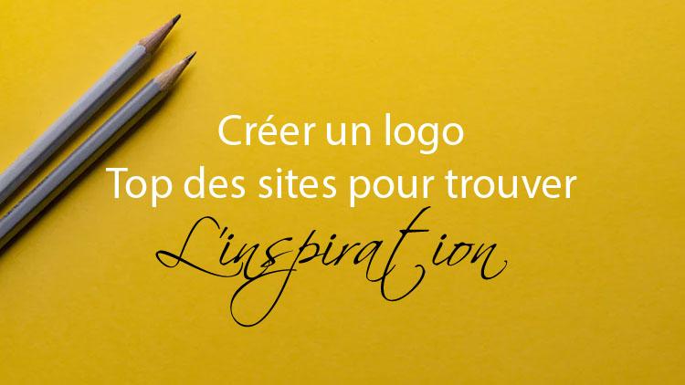 cr233er un logo top des sites pour trouver linspiration