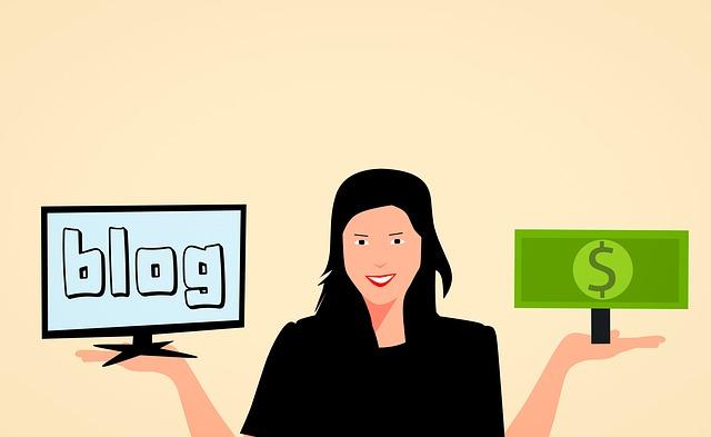 gagner de l'argent avec un blog les différentes stratégies