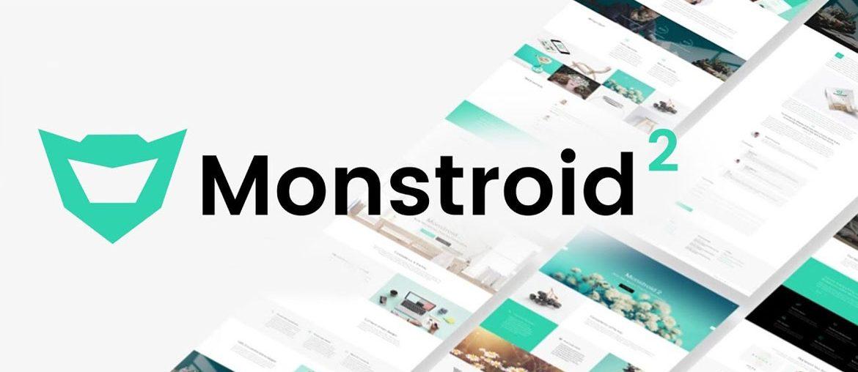 monstroid 2 theme wordpress