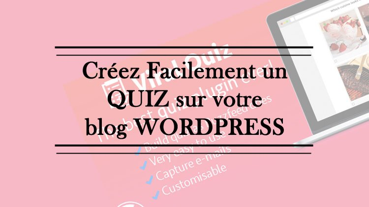 plugin-creer-quiz-wordpress