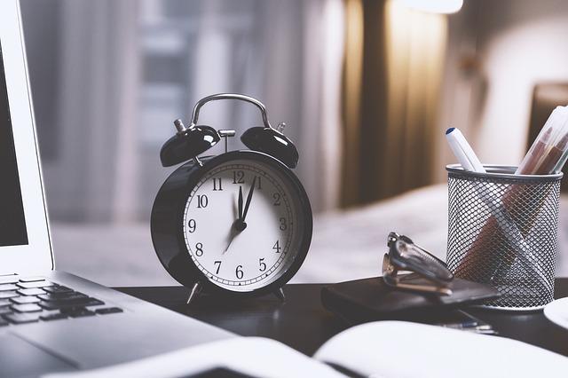 Comment concilier blog et travail