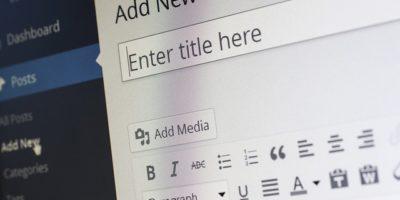 Trouvez des idées d'articles de blog