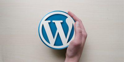 meilleur site pour créer un blog: Wordpress